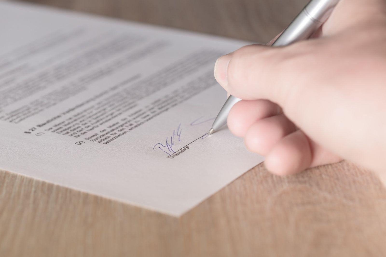 contrat de location d'entreprise