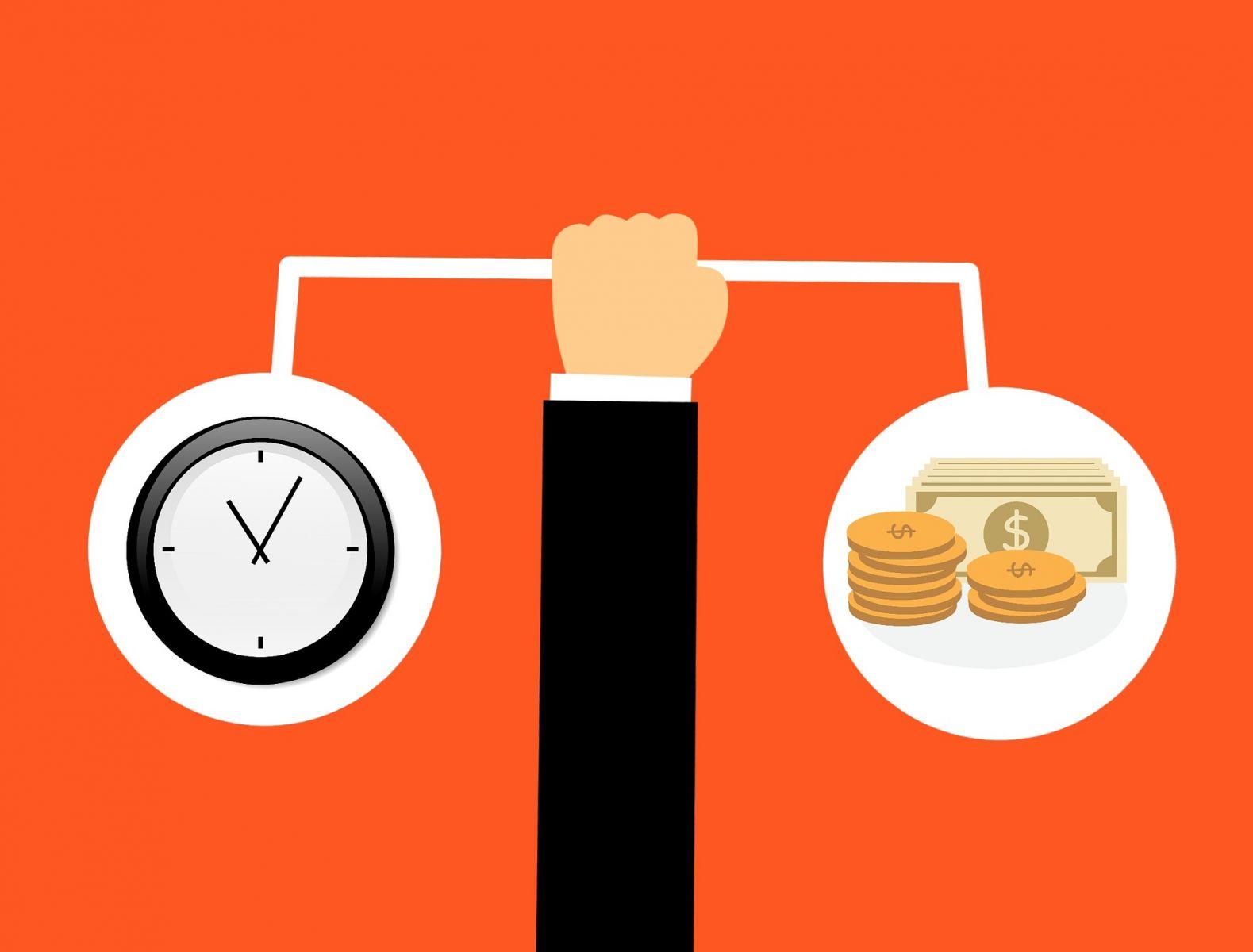 domiciliation economie temps et argent