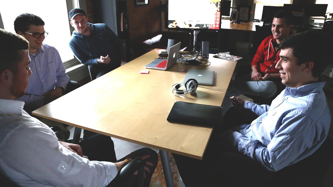 pourquoi de choisir de créer une startup