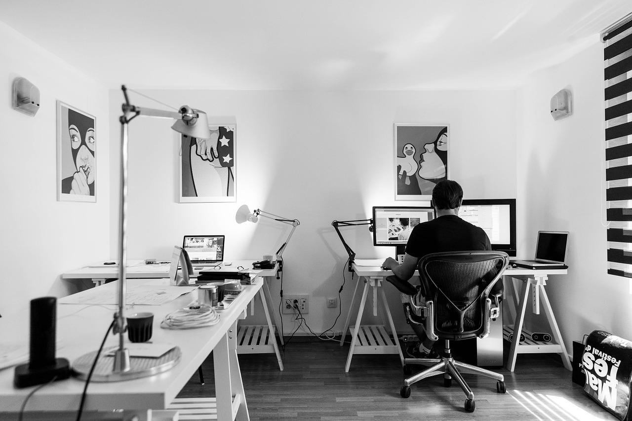 pourquoi une adresse de domiciliation quand on travaille de chez soi ?